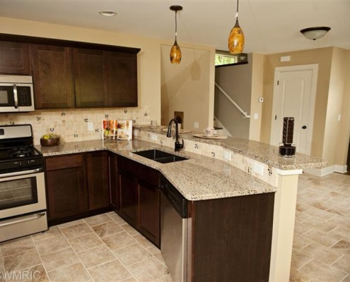 Kitchen remodeling contractors All in One Builders is ready for your next project.