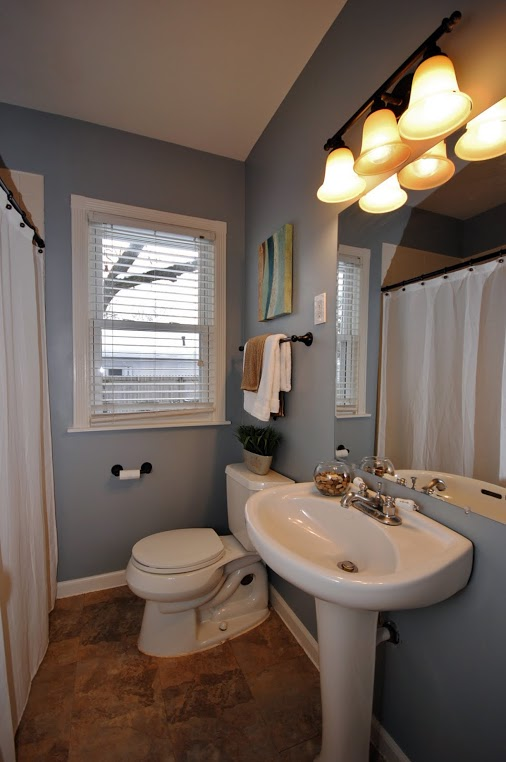 Bathroom Remodel Contractor All In One Builders