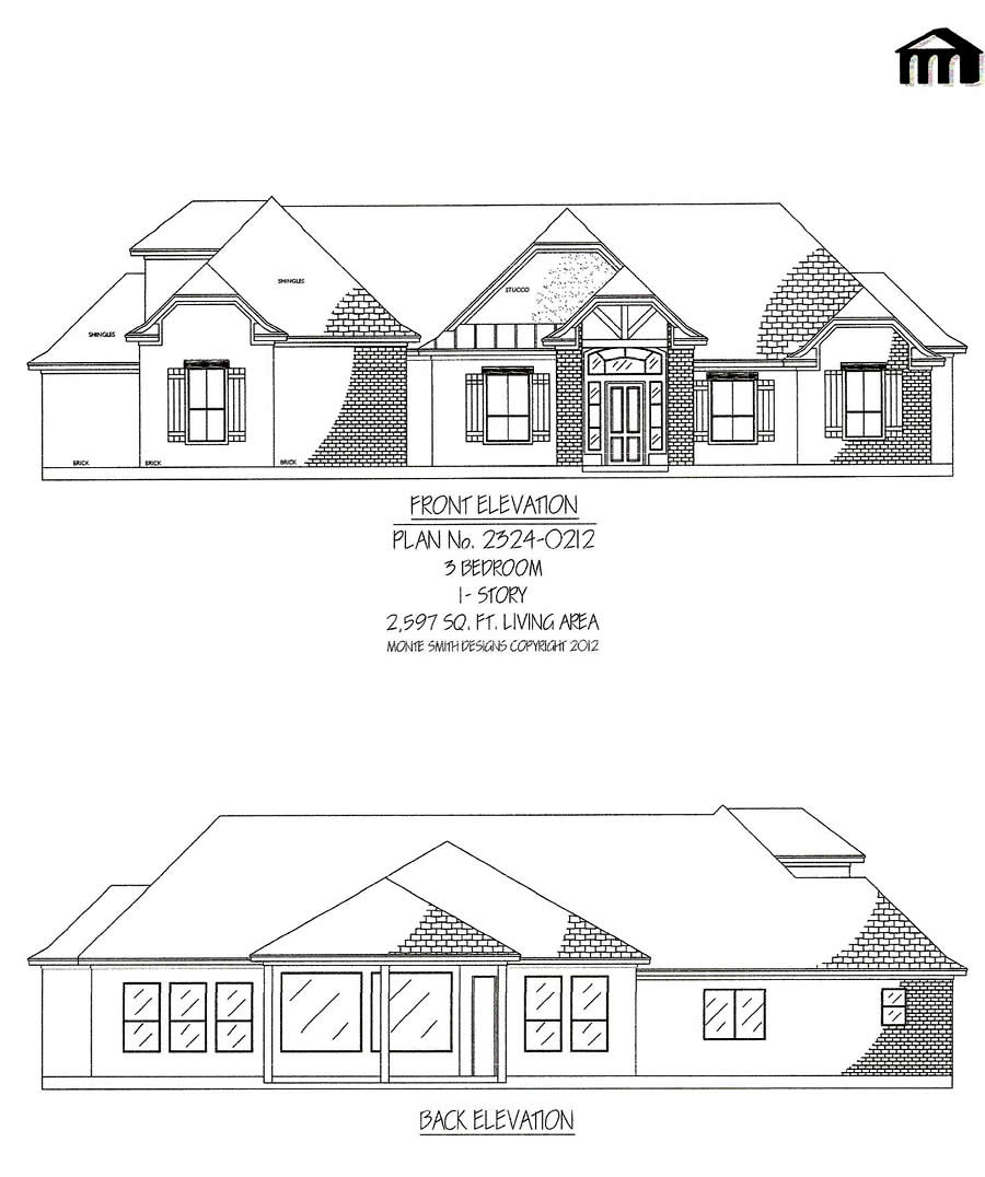 New Home Construction All In One Builders