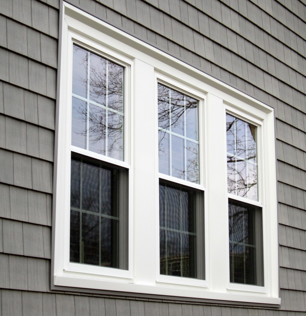 All Wood Windows : Replacement windows all in one builders