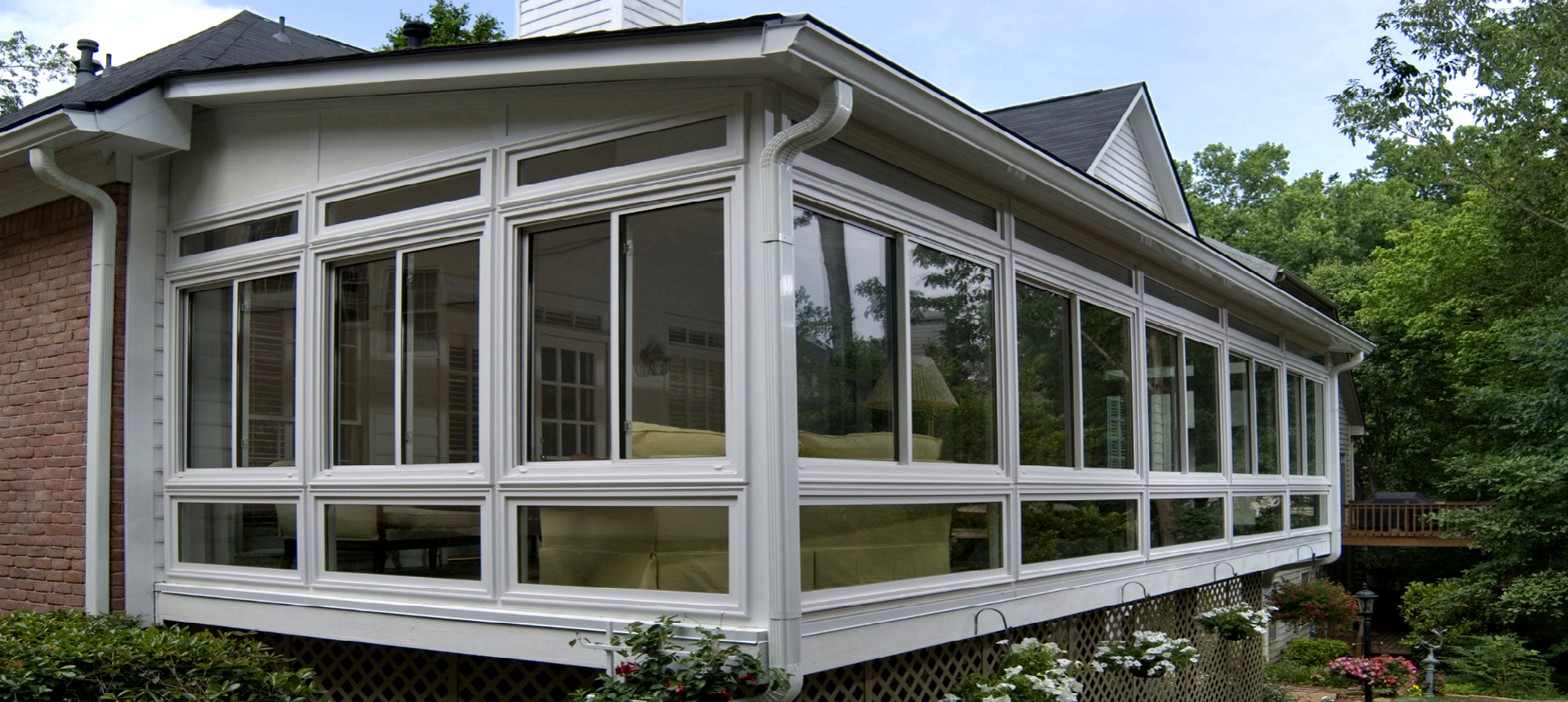 Sunroom All In One Builders