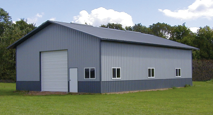 All in one builders west michigan pole barns garages for Garage builders prices